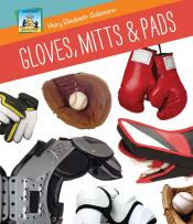 Gloves, Mitts & Pads (ebook)