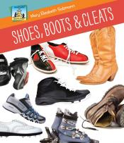 Shoes, Boots & Cleats (ebook)
