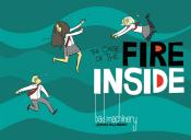 The Case of the Fire Inside: Bad Machinery Volume 5