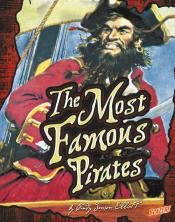 The Most Famous Pirates (ebook)