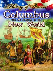Columbus and the Journey to the New World (ebook)