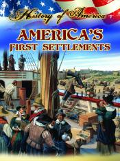 America's First Settlements (ebook)