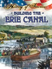 Building the Erie Canal (ebook)