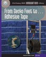 From Gecko Feet to . . . Adhesive Tape