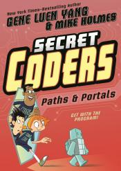 Paths & Portals: Secret Coders