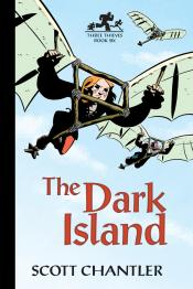 The Dark Island: Three Thieves, Book Six