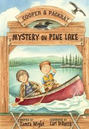 Mystery on Pine Lake: Cooper & Packrat