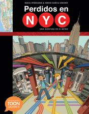 Perdidos en NYC: una aventura en el metro (Lost in NYC: A Subway Adventure)