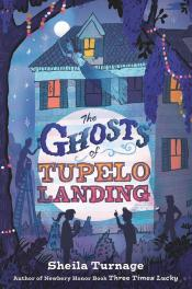 The Ghosts of Tupelo Landing  (Audiobook)