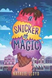 A Snicker of Magic (Audiobook)