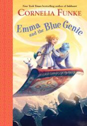 Emma and the Blue Genie (Audiobook)