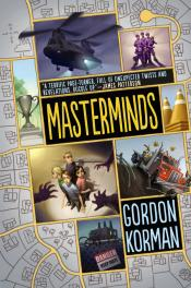 Masterminds (Audiobook)