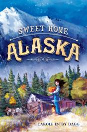 Sweet Home Alaska (Audiobook)