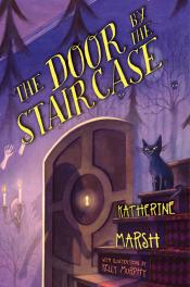 The Door by the Staircase (Audiobook)