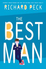 The Best Man (Audiobook)