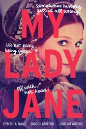 My Lady Jane (Audiobook)