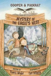 Mystery of the Eagle's Nest: Cooper & Packrat