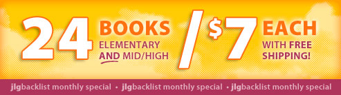 JLG 24/7 Deal Books