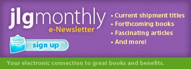 Sign-up for JLG Monthly Newsletter